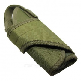 New Type Multifunctional Tactical Pistol Drop Leg Holster - Army Green