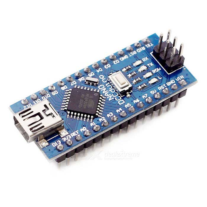 Improved Version Nano 3.0 Atmel Atmega328P Mini USB Board for ArduinoBoards &amp; Shields<br>Form  ColorBlueModelNano 3.0Quantity1 pieceMaterialPCB + electronic componentsChipsetCH340Hardware PlatformNoEnglish Manual / SpecNoDownload Link   NoPacking List1 * Nano 3.0 Board<br>