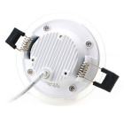 ZHISHUNJIA 6W Round Shaped Dimmable LED Ceiling Light 2700~6500K