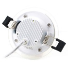 ZHISHUNJIA 12W Round Shaped Dimmable LED Ceiling Light 2700~6500K