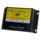 CMYP-2410 PWM 24V 10A Solar Powered Charge Controller for System