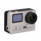 H8S Wi-Fi Ultra HD 4K 30fps 1080P 60fps Waterproof Action Camcorder