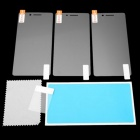 Xiaomi PET Screen Protector Film for Xiaomi Redmi 3 / 3S (2 PCS)