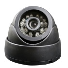 KELIMA LH-360 Infrared Night Vision HD Bus On-board Monitor Camera