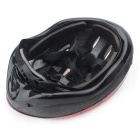 Outdoor Sports Cycling Bike Bicycle Helmet w/ Channeled Vents (M Size)