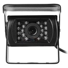 KELIMA Air interface Bus Rearview CMOS Wired Camera - Black + Silver