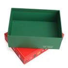 Delicate Christmas Packaging Gift Box (M Size)