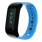 Waterproof Fitness Tracker Pedometer Heart Rate Sleep Monitor Wristband Bracelet for IOS Android