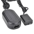 PW20 Power Adapter Charger + NP-FW50 Dummy Battery for Sony NEX3/5/6/7