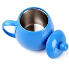 USB Powered Tea Coffee Cup - Blue (150ML)