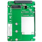 MAIWO KT031B SATA M.2(NGFF) SSD Laptop Hard Disk Adapter - Green