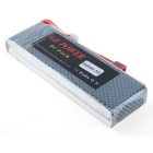 7.4V 4000mAh 2S 25C Burst 40C LiPO Li-Po High-Discharge Rate Battery