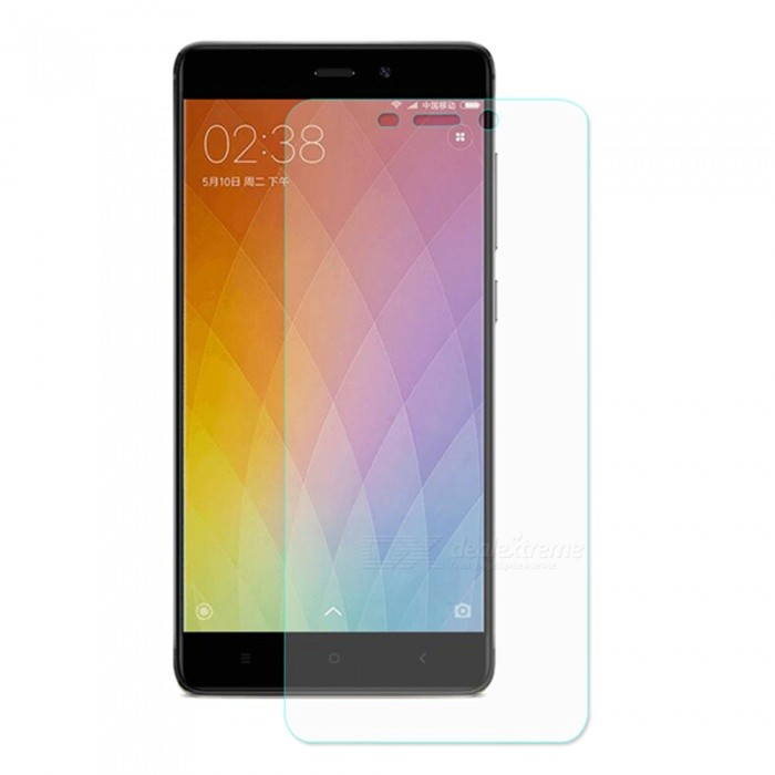 Hat-Prince 0.26mm 2.5D Tempered Glass Screen Protector for Redmi 4