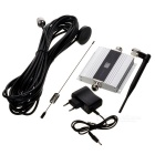 "0.6"" LCD 2G 3G 4G Mini Mobile Phone Signal Booster (EU Plug)"