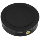 Optical Coaxial 3.5mm Jack Wireless Bluetooth Audio Transmitter -Black