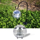 Waterproof Colorful LED Water Floating Solar Garden Light