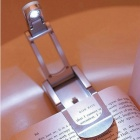 MLSLED Highlight Automatic Retractable Clip LED Book Light