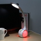 YouOKLight YK2234 USB Rechargable Color-changing LED Table Lamp