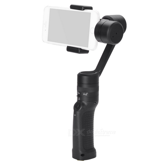 Wenpod P3 3 Axis Handheld Brushless Stabilizer Smartphone Gimbal
