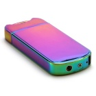 Maikou USB Charging Electronic Lighter - Ice Colorful
