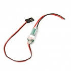 3A UBEC for R/C Helicopter (5~23V)
