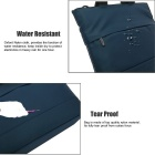 "DTBG D8197W 13.3"" Water Resistant Nylon Laptop Shoulder Bag - Blue"