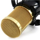 JEDX BM-800 Professional Condenser Sound Microphone for Recording