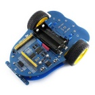 Waveshare 5-CH ITR20001/T Infrared Tracker Sensor for Arduino - Blue