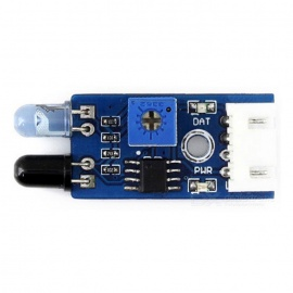 Waveshare Infrared Proximity Sensor for Raspberry Pi, Arduino - Blue