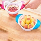 High Quality Stainless Steel Fruit Separator Cutter - Deep Pink