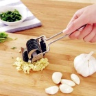Stainless Steel Multi-function Manual Garlic Press Machine