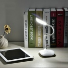 MLSLED USB Plug-in Eye Protection Novelty Swing Arm Desk LED Light