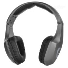 Long Standby Noise Canceling Mini Bluetooth Music Listening Headband Headset w / TF, Micro USB