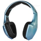 OVLENG S33 Wireless Bluetooth V4.1 Super Bass Headphone - Green