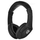 OVLENG MX333 inalámbrico Bluetooth Super Bass auriculares - Negro
