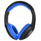 Long Standby Noise-Canceling Mini Bluetooth V4.1 Music Stereo Headband Headset w/ TF, Micro USB