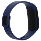KICCY UP8 TPU + ABS Destacável Smartband Sport Bluetooth - Deep Blue