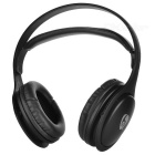 Long Standby Noise-Canceling Bluetooth V4.1 Music Headband Headset w/ TF, Micro USB