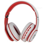 Long Standby Noise Canceling Justerbar Bluetooth V4.1 Music Headband Headset w / TF, Micro USB