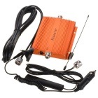 GSM / WCDMA 2G 3G 4G Mobile Phone Signal Booster for Car / Home