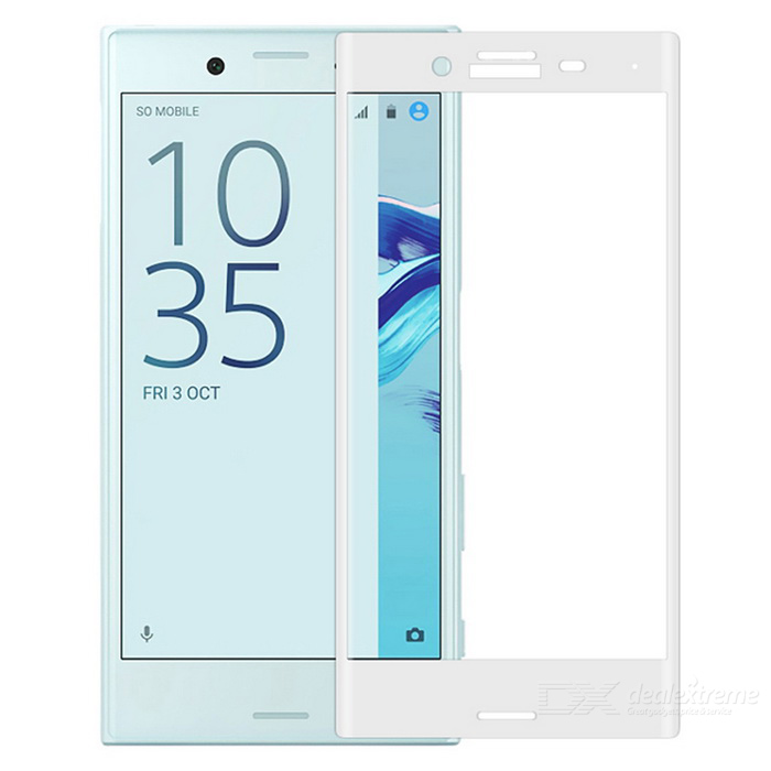 Tempered Glass Screen Protector for Sony Xperia XC