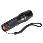 Ultrafire U-878A 2-XM-L T6 Aluminum Focus Zooming Rechargeable Torch