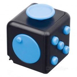 Fidget Dice Cubic Toy For Focusing Stress Relieving