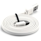 REMAX Fast Series Micro USB to USB Charge / Data Cable - White (100cm)