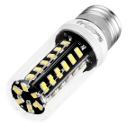 Youoklight E27 5W LED Maisbirne warmes weißes Licht 42-LED 5733-SMD
