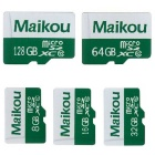 Maikou Class10 2 in 1 16GB Micro SD / TF Card + Adapter