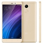 "Xiaomi Redmi 4 Octa-Core 5"" Dual SIM Phone 2GB RAM 16GB ROM - Golden"