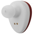FreeStereo Twins Wireless Bluetooth v4.1 In-Ear Headset - Rot + Weiß