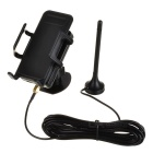 GSM 2100MHz WCDMA GSM Professional Car Cradle Phone Signal Booster