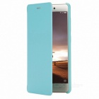 Original XiaoMi Flip Protective PC + PU Case for XiaoMi Redmi - Blue